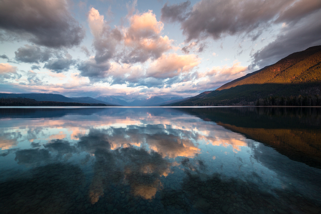 Lake McDonald Homecoming
