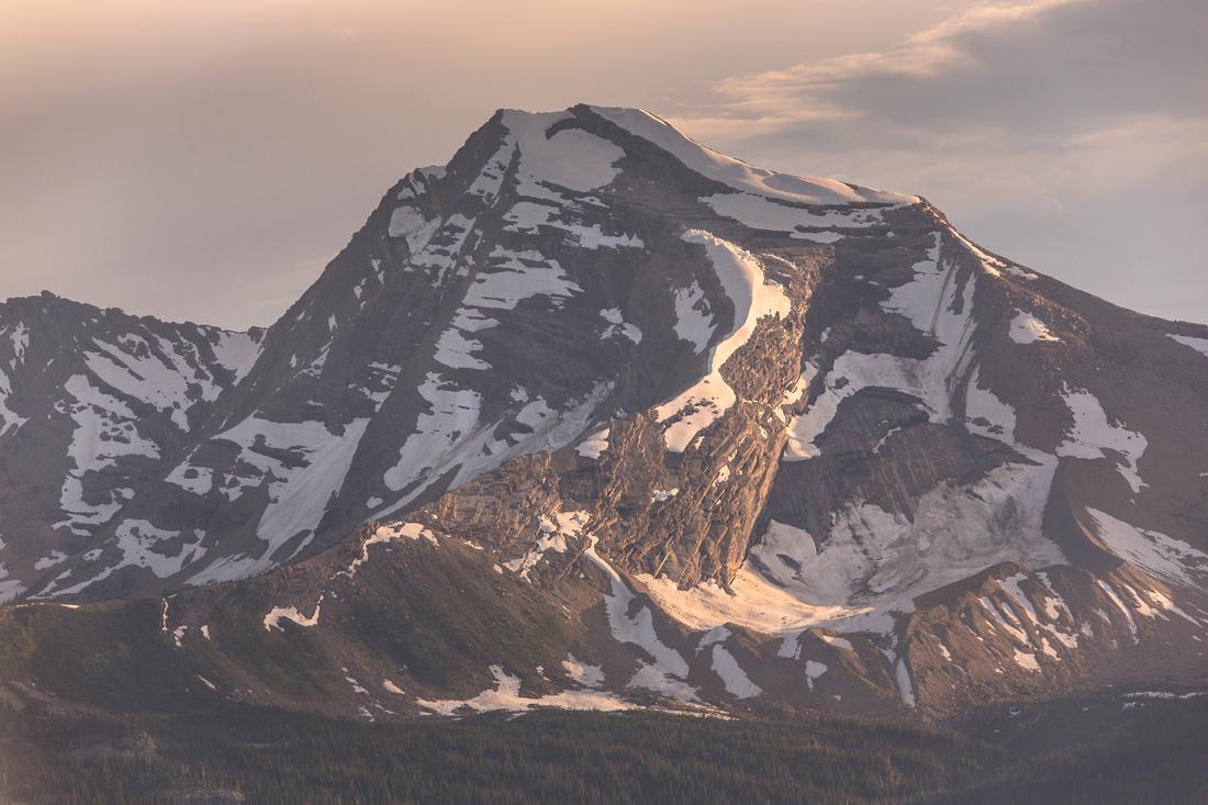 Heavens Peak (2)  7.19.16