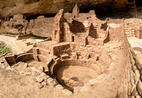 Long House Kiva