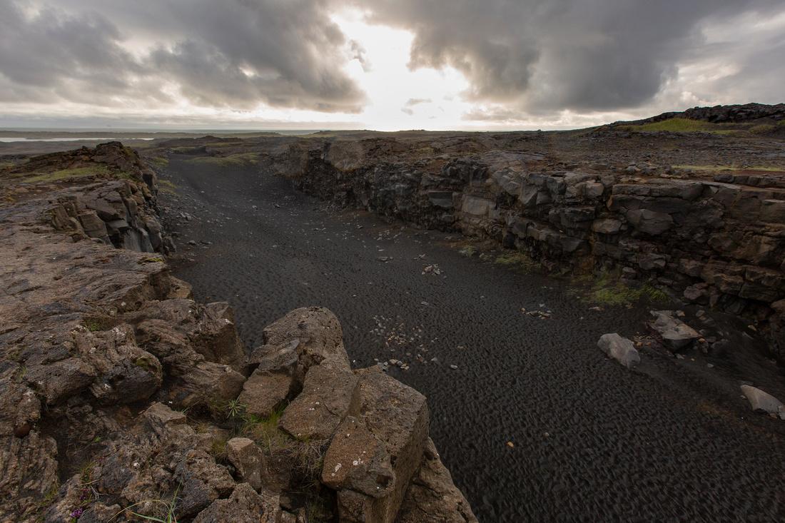 Sandvík continental plates
