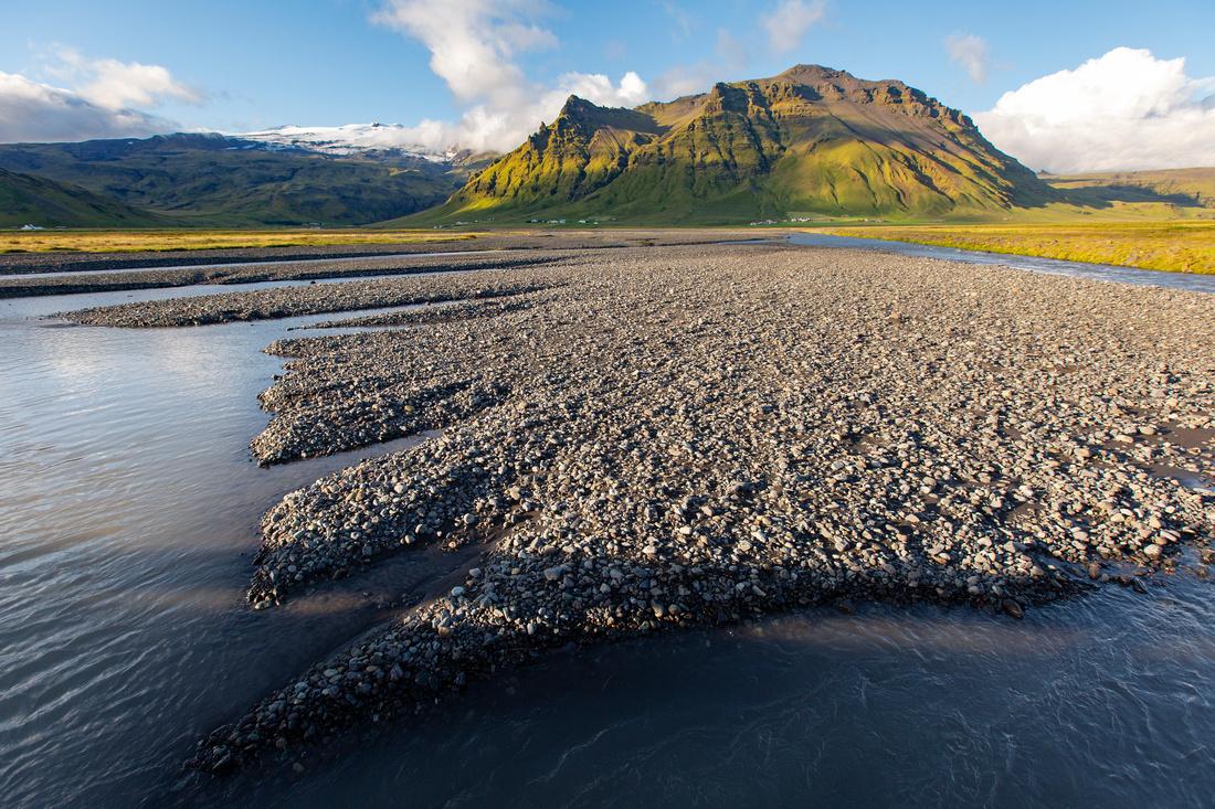 Eyjafjallajökull views near Skógar (2)