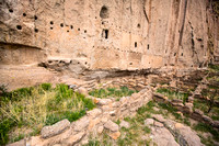 Lower Long Houses Cliff Dwelling Ruins