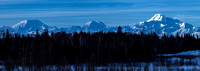 Foraker, Hunter, Denali