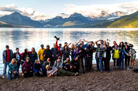 Lake McDonald InstaMeet 7.9.16