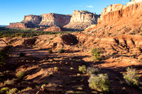 Capitol Reef Wingate