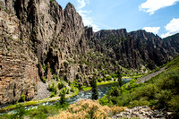 The Gunnison Route Destination