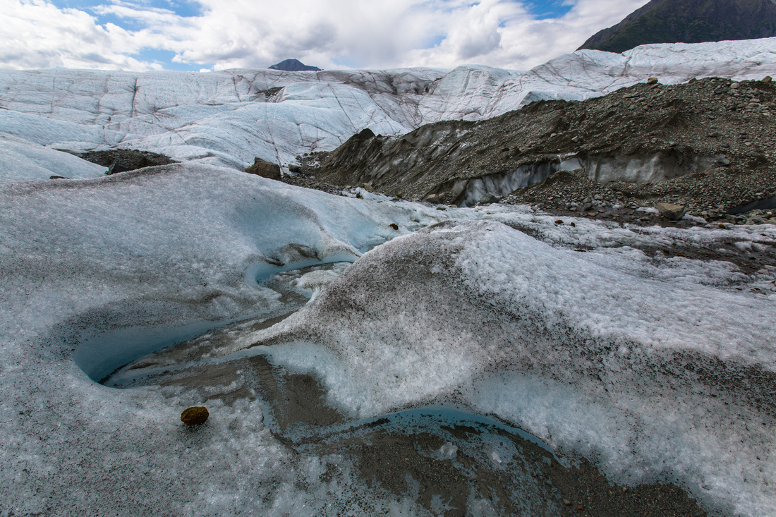 Views from the Root Glacier (5)