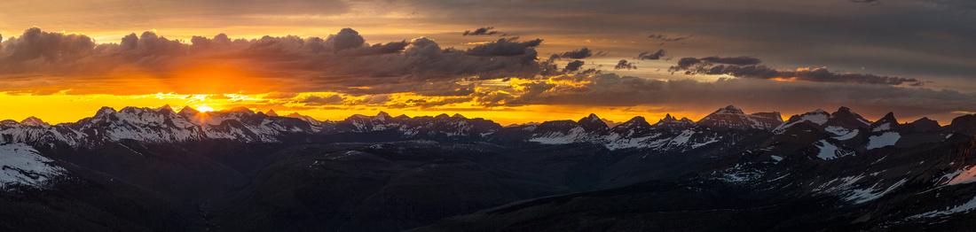 Solstice Panorama 6.20.16