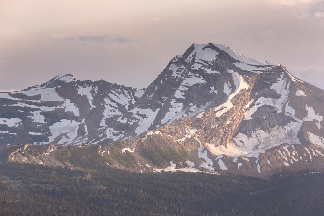 Heavens Peak (3)  7.19.16