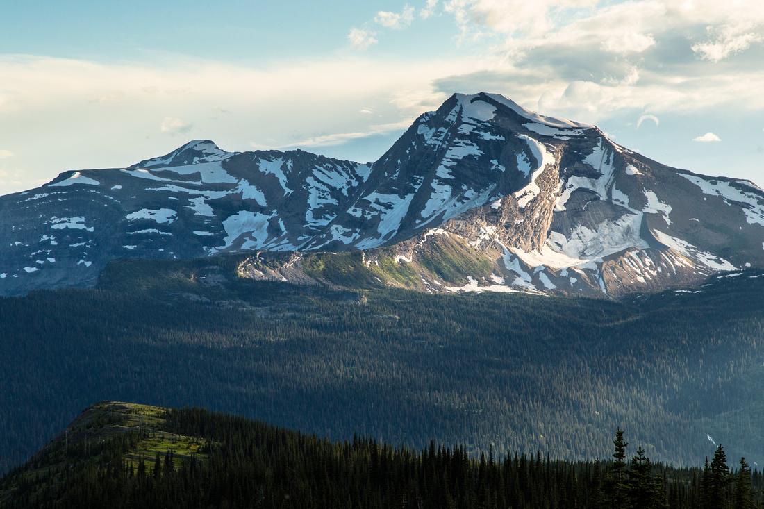 Heavens Peak 7.19.16