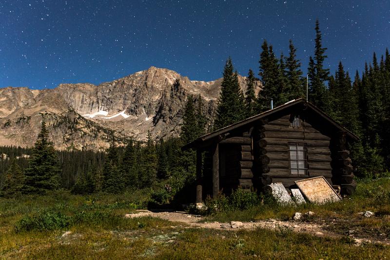 Jacob W Frank Photography Rocky Mountain National Park