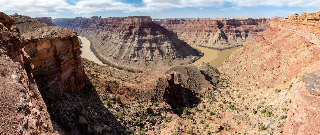 The Heart of Canyonlands