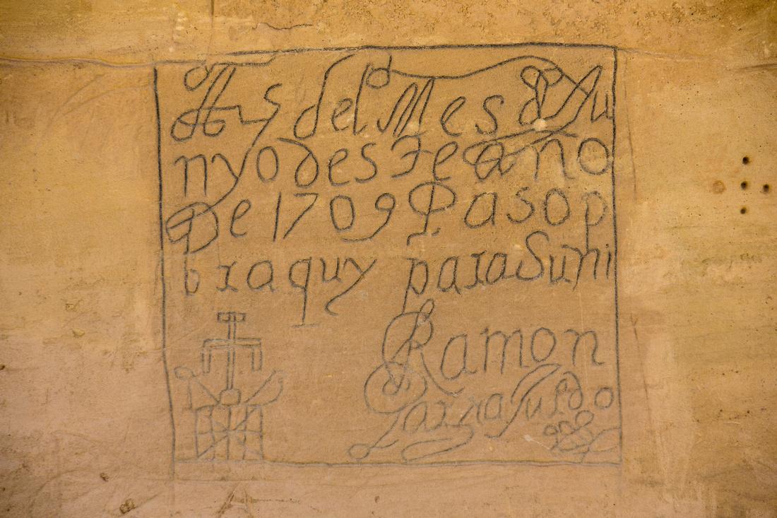 Ramon 1709