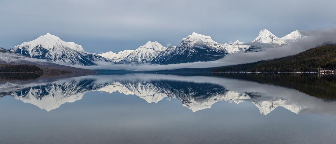 Lake McDonald 2.17.16