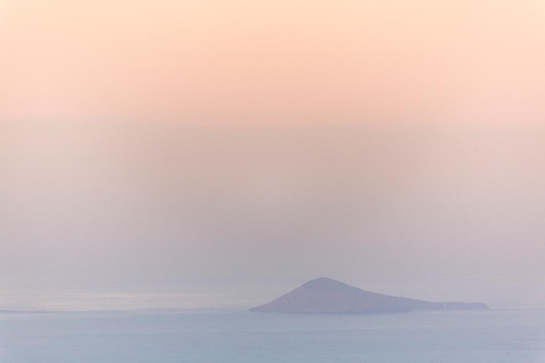 Lehua Sunrise